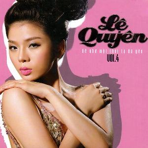 Lệ Quyên – Để Nhớ Một Thời Ta Đã Yêu – 2011 – iTunes AAC M4A – Album