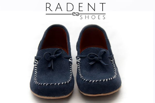 Radent Shoes Anak (2) | oleh notaspecial