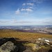 Towards the Moray firth from Ben Rinnes