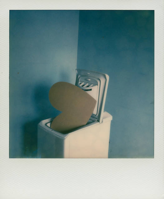 Hearts need to be washed - Copyright © Marcin Michalak Photography.