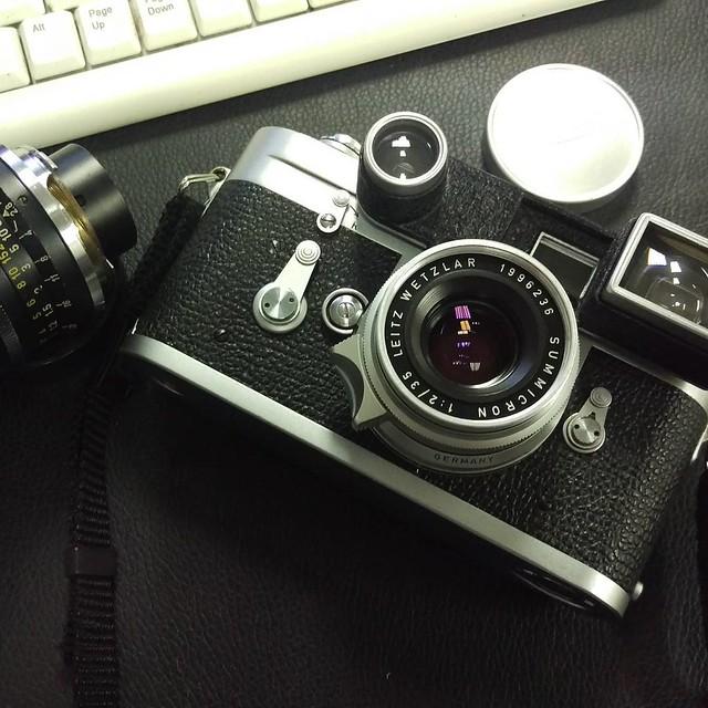 Leica M 35mm f2 goggle 八妹的寫真世界