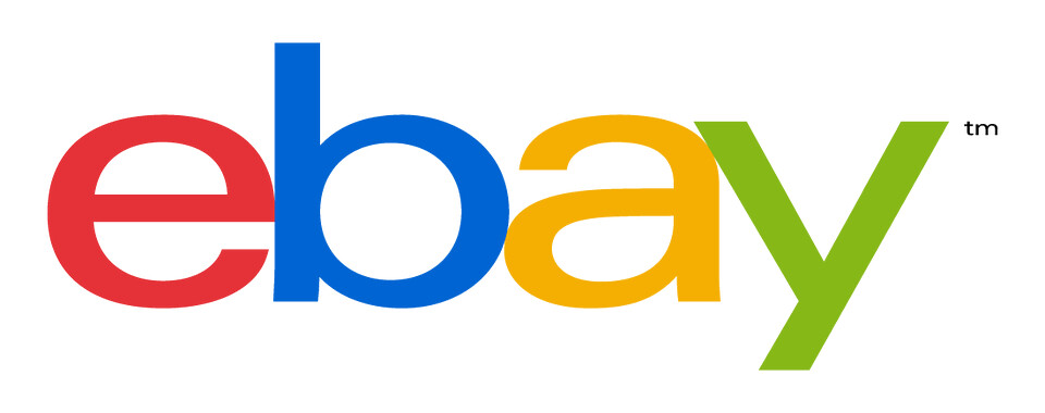 Follow me on Ebay