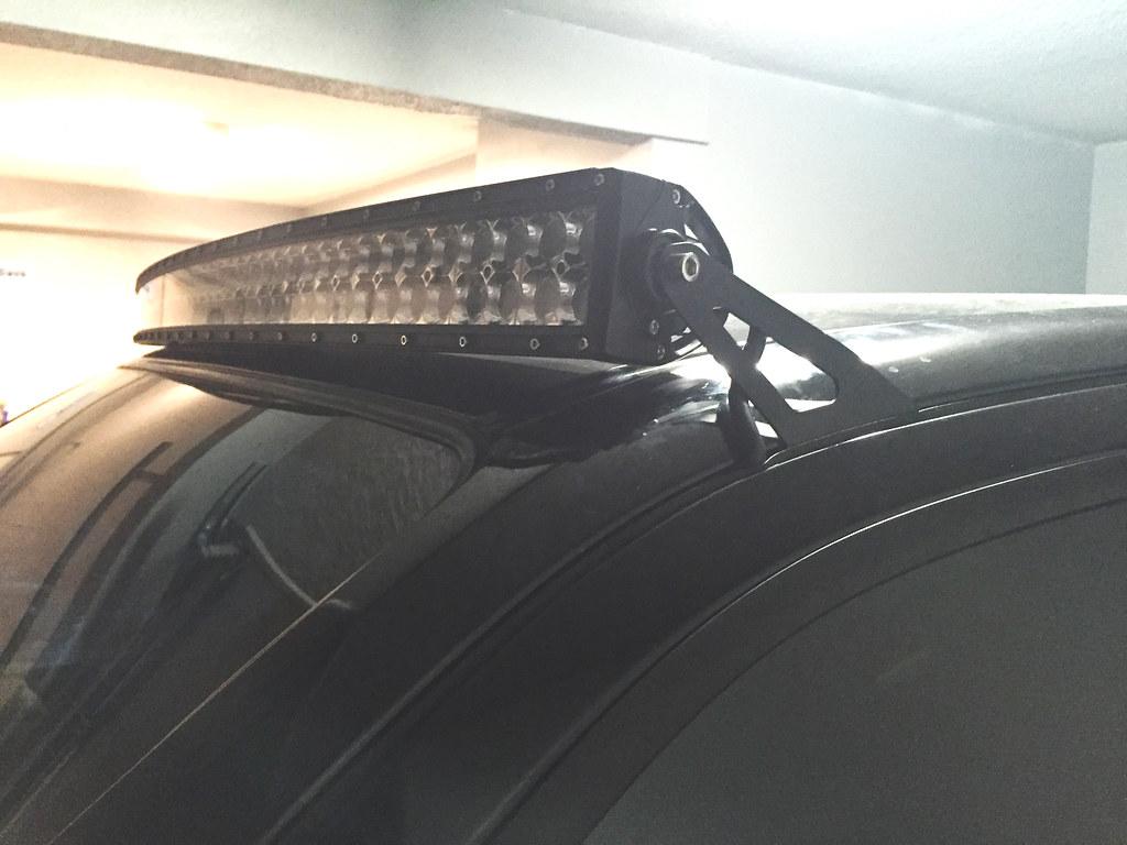 Roof Mount Led Light Bar Nissan Frontier Forum