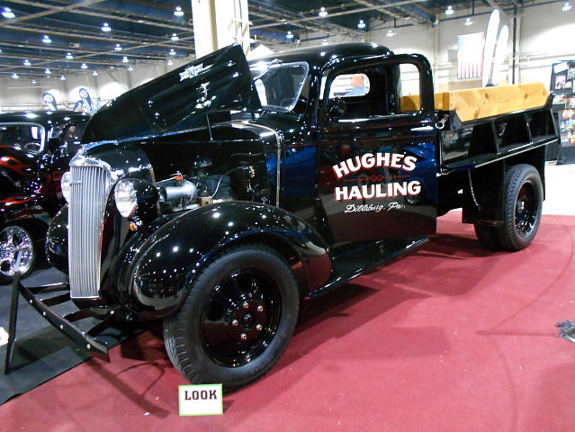 Car Show In Harrisburg Pa