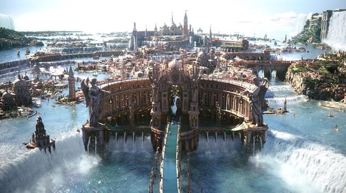 Final Fantasy XV - Chegando em 30 de Setembro para PS4 e XBox One