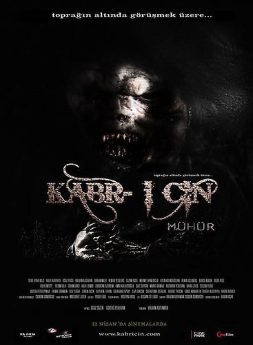 Kabr-i Cin: Mühür (2016)