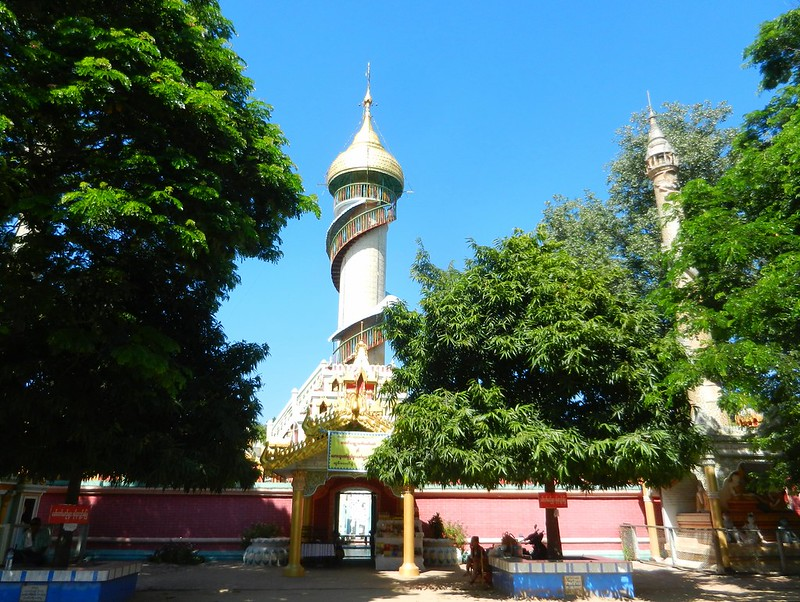 Thanboddhay Мьянма