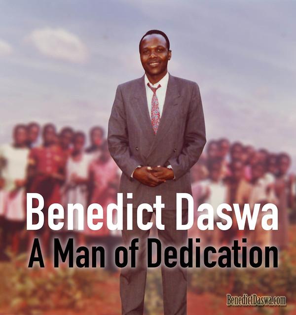 Un martir de la ciencia africano