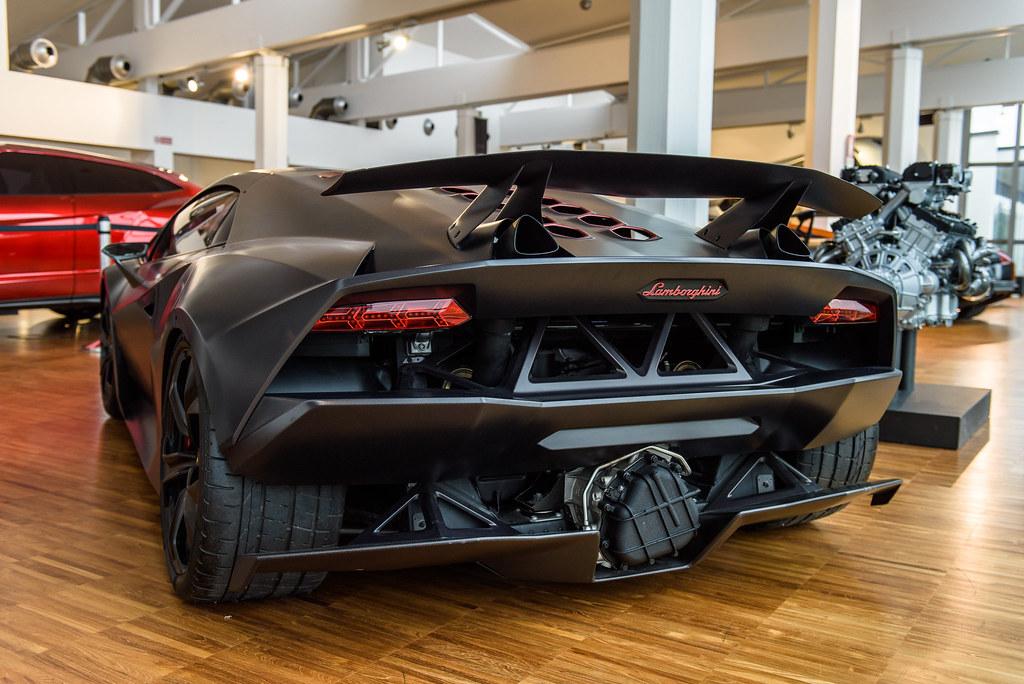 Santu0027Agata | Lamborghini Sesto Elemento | Scott Micciche | Flickr