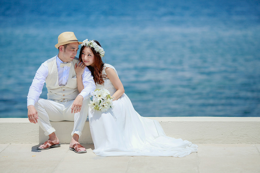 Cebu Destination Wedding Photographer, Cebu Pre-Wedding Session