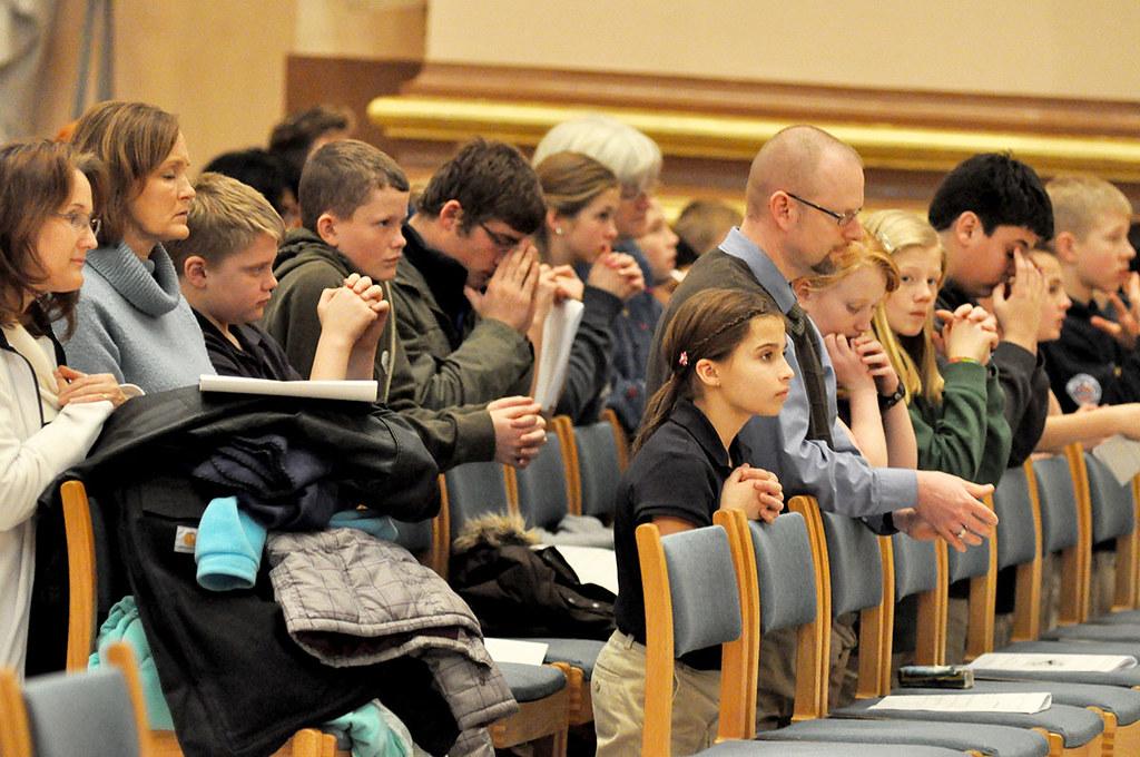 Ba Cách Thức Không Thể Đem Con Cái Bạn Quay Lại Với Giáo Hội