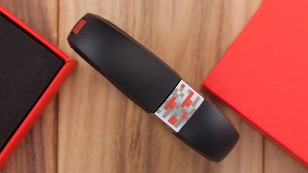 Wheat-only block: strange Gameband bracelet review