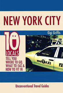 NYC guide cover
