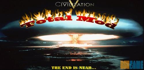 Total Mod Civilization V