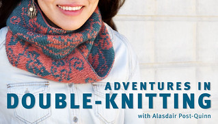 Advanced Double Knitting Class