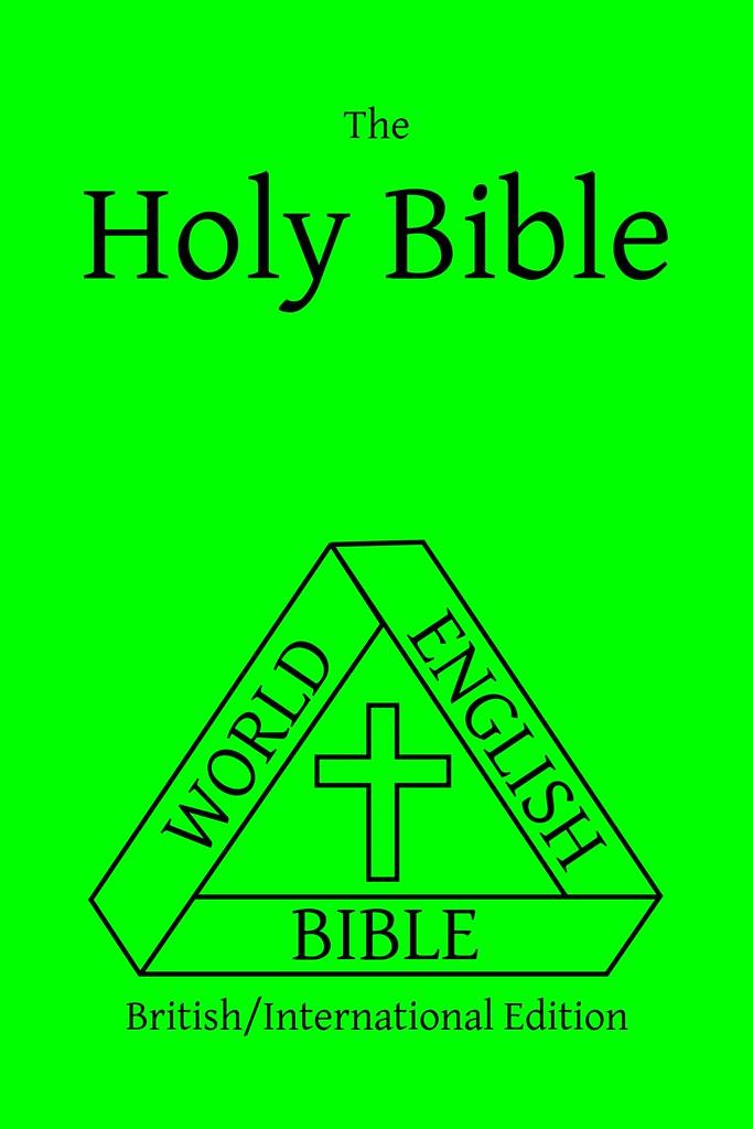 World English Bible - Internet Bible Catalog