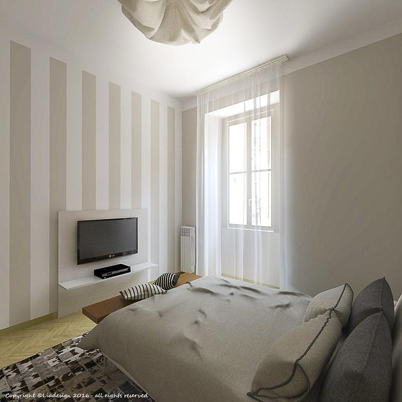Mammeonline leggi argomento appartamento ottocentesco - Ikea progetto camera ...