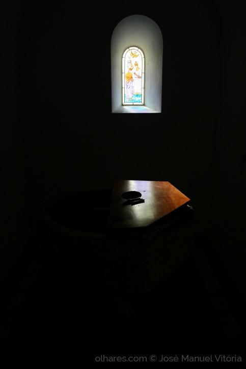 Fotografia em palavras: Religiosidade