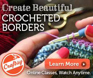 Crochet Lace Class