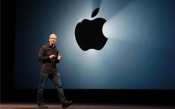 Where did Apple annoys CCTV?