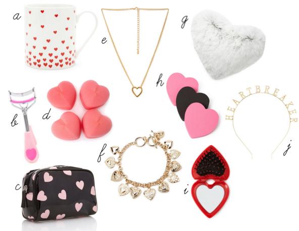 valentine's day forever 21