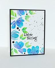 Easter Blessings by bdengler4 (Barb Summers Engler)