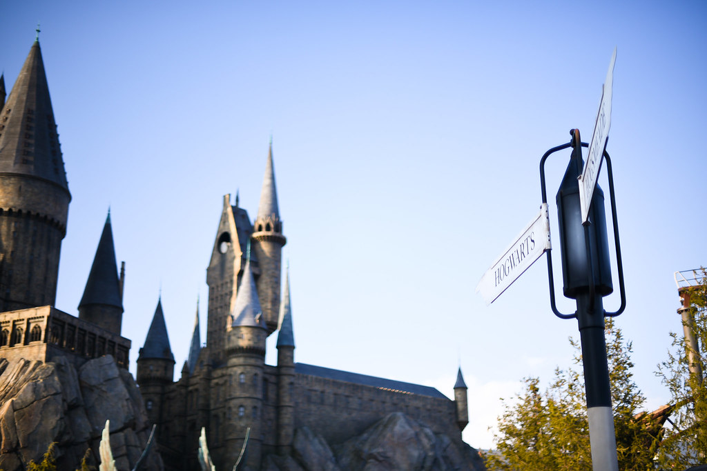 Wizarding World of Harry Potter 32