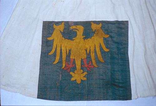 Il vessil dal patriarcje di Aquilee Beltram di Saint Geniès