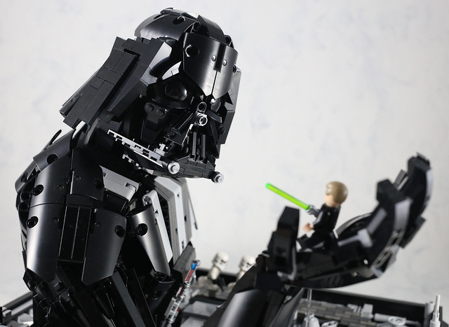 Power of the Dark Side, by LEGO 7, on Flickr