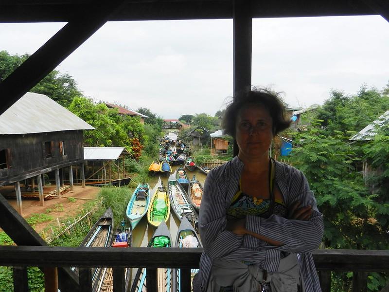 Инля,Мьянма