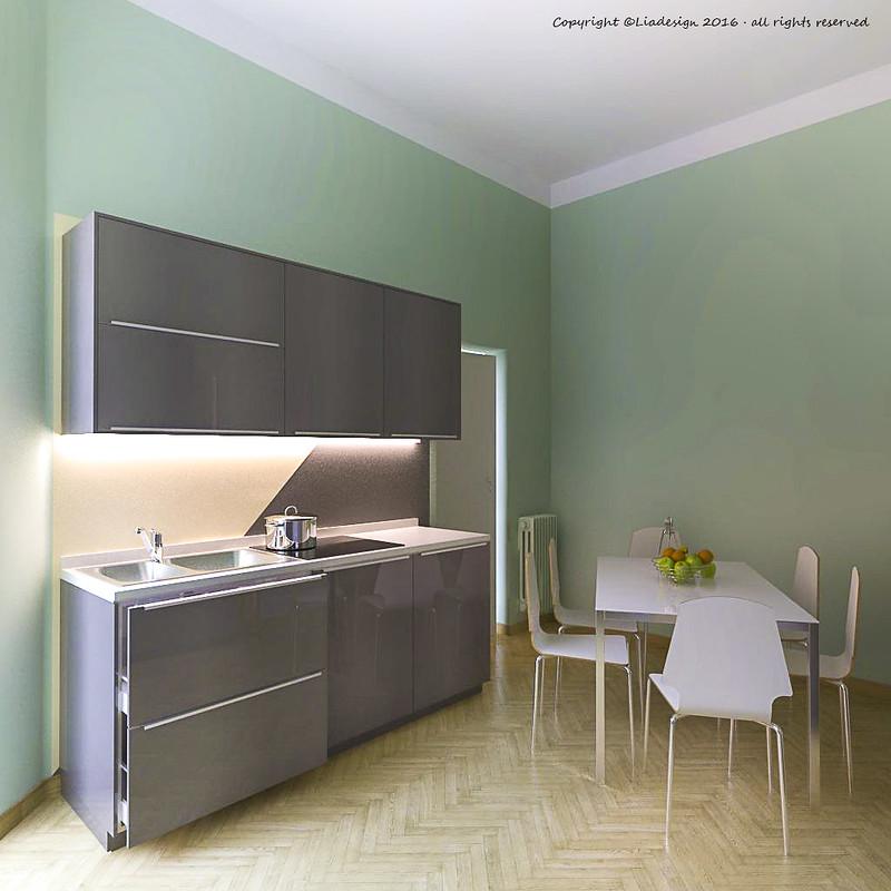 Mammeonline leggi argomento appartamento ottocentesco - Porta smalti ikea ...