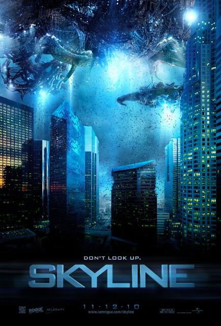 Monday Home Video: Skyline (2010)