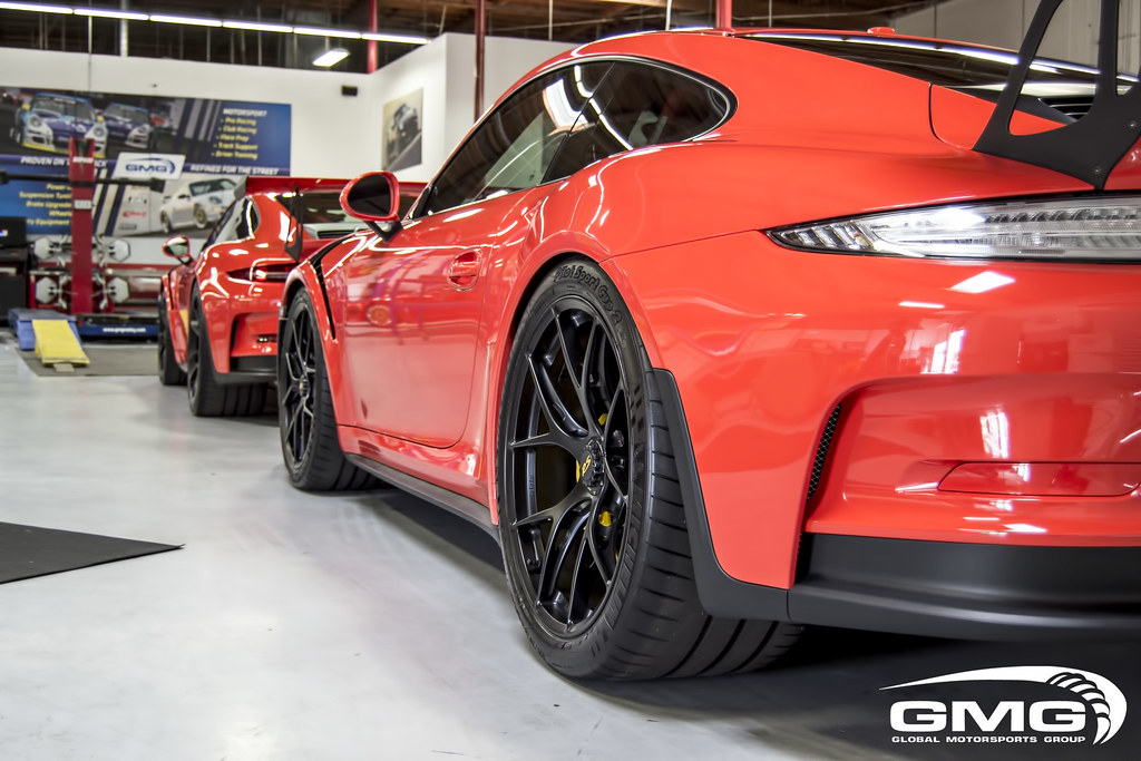 991 Rs Aftermarket Wheel Options Rennlist Porsche