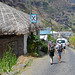 O Curral, Ribeira do Paul Valley, Santo Antao, Cape Verde