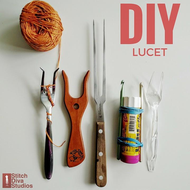 DIY Lucet