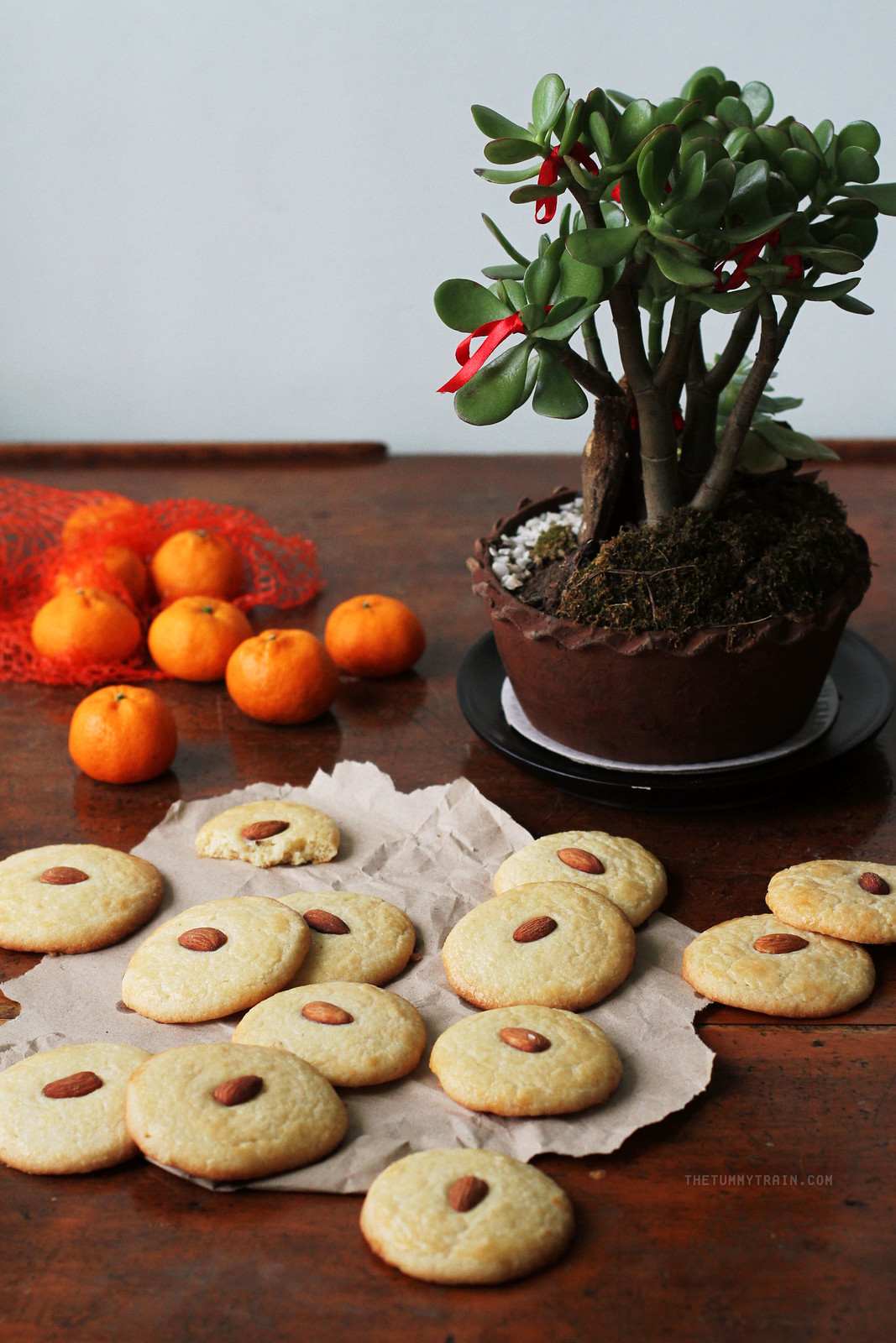 24847670706 06b224f1d5 h - Celebrating with these Lunar New Year Almond Cookies