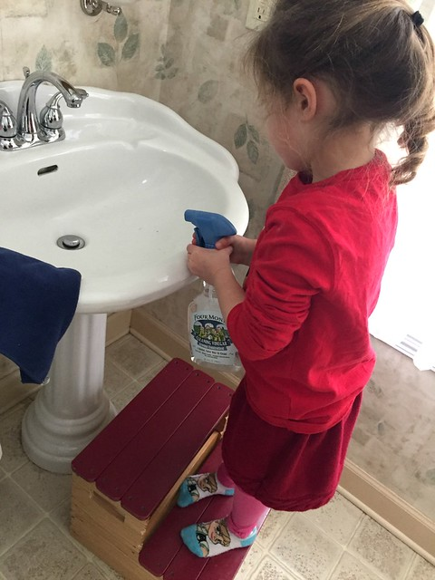 8 Tips to Speed Up Your Weekly Cleaning Routine - Andrea Dekker