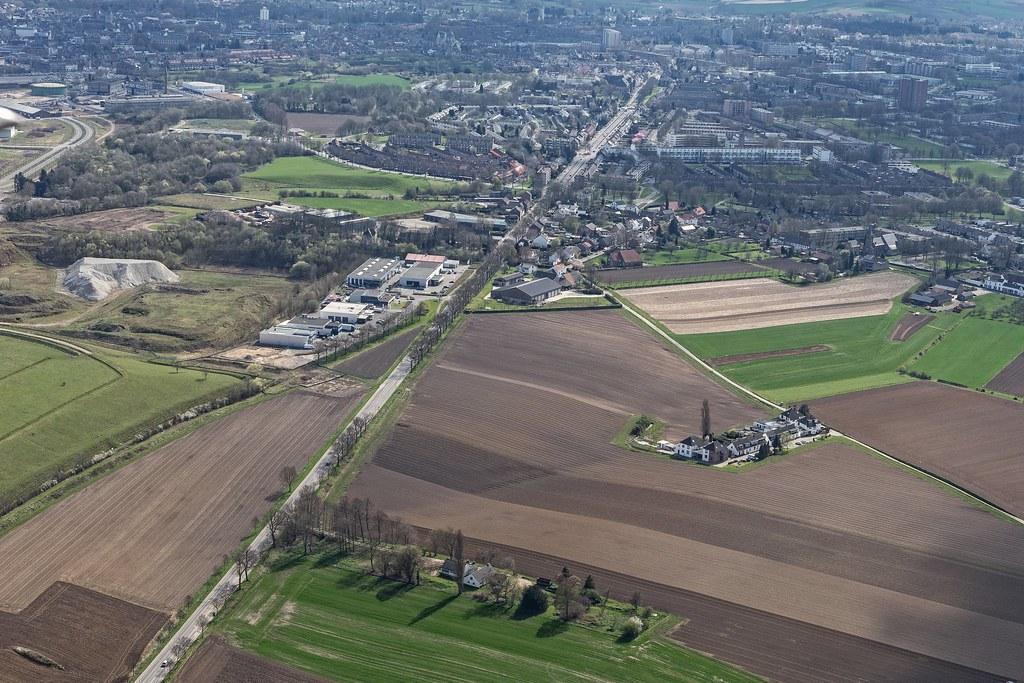 Luchtfoto 39 s belv d re maastricht aron nijs - Maastricht mobel ...