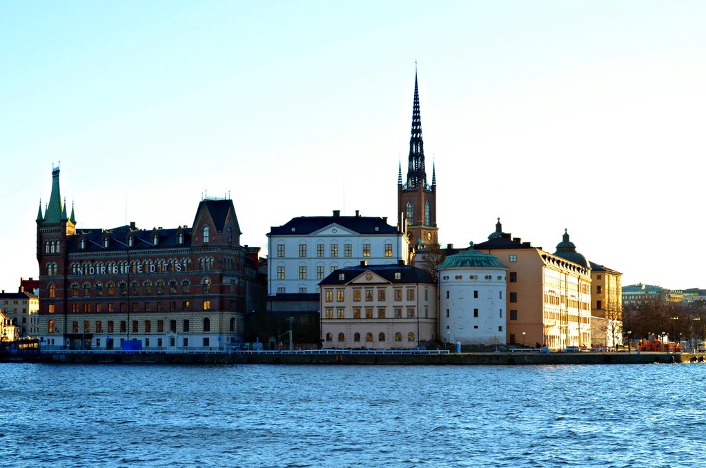 How does Stockholm in December look like? The very first peek into Decembery Stockholm | Live now – dream later travel blog