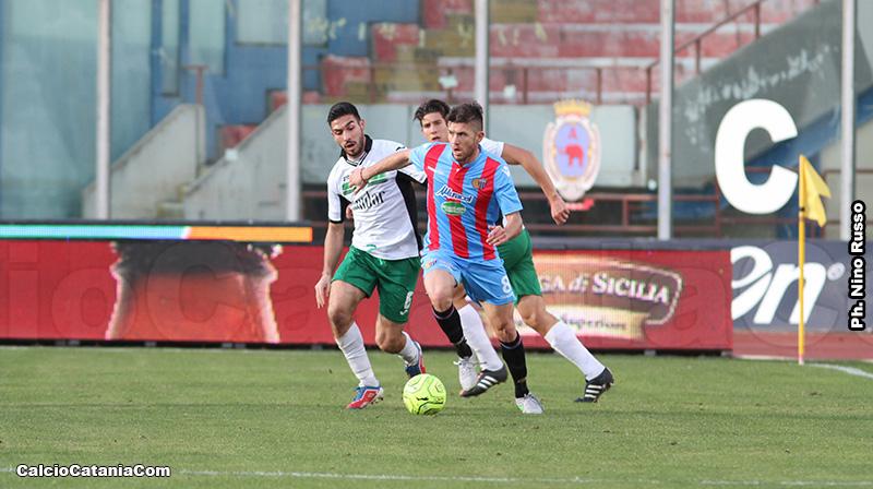 Fabio Scarsella, centrocampista con il vizio del gol