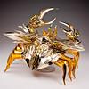 [Comentários] - Saint Cloth Myth EX - Soul of Gold Mascara da Morte  24503876789_5b6eeeefa8_t