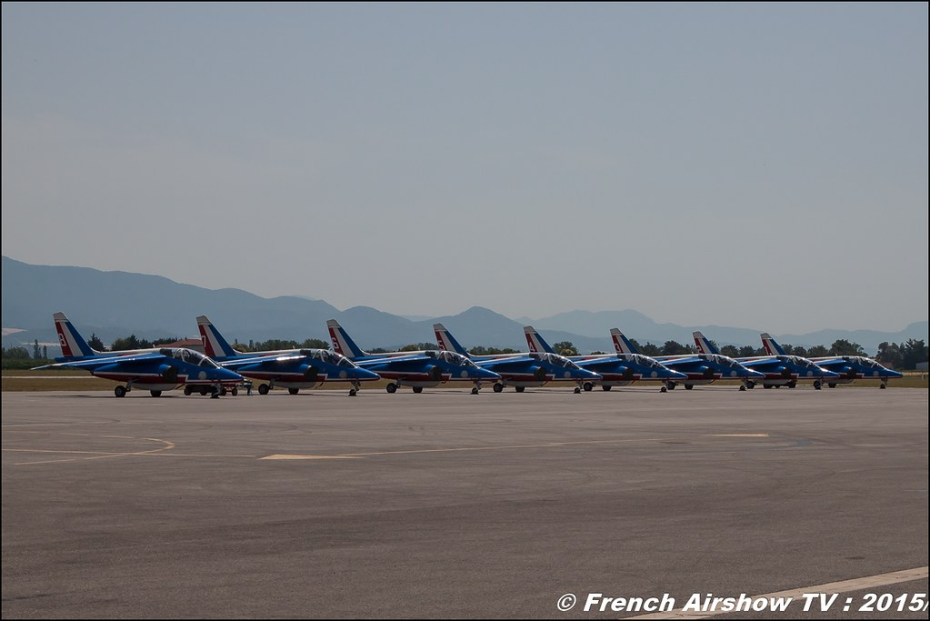 Patrouille de France , athos , Alphajet , solo , PAF 2015 , PAF ,free flight world master , valence chabeuil , FFWM 2015, Meeting Aerien 2015