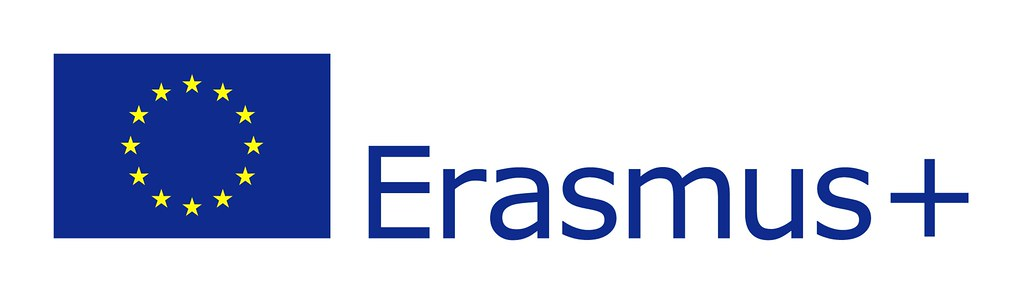 Logo for Erasmus+
