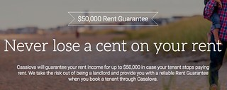 Casalova Launches Rental Marketplace with Rent Guarantee for