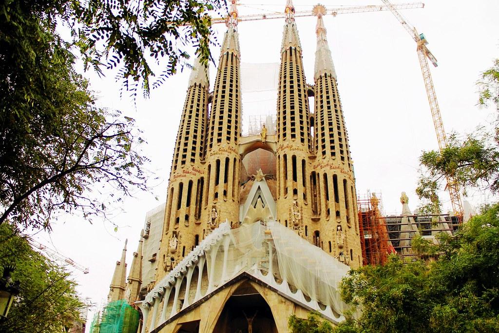 10 coisas imperdíveis a fazer em Barcelona - Drawing Dreaming