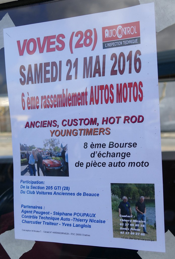 Voves (28) Samedi 21 Mai 2016 25879136673_3ebf471690_b