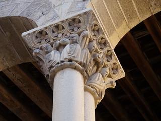 Iglesia de San Martín (Segovia)