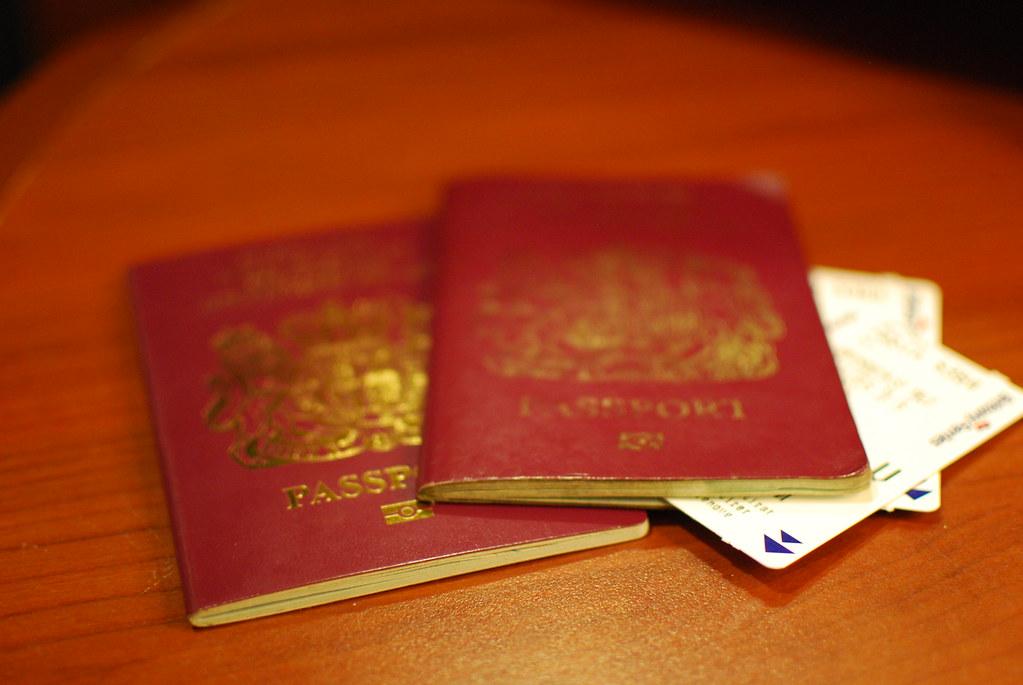 bokeh passports