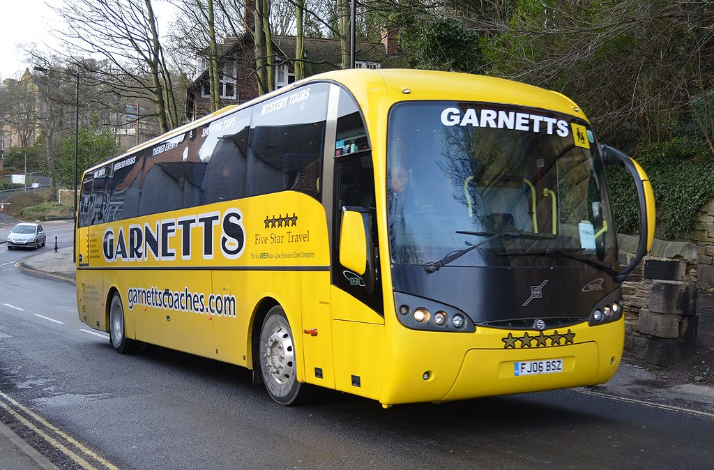 Image result for garnetts coaches