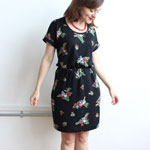 Jersey Bettine Dress